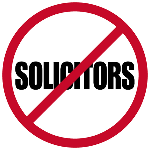 Should you use a solicitor for your divorce?