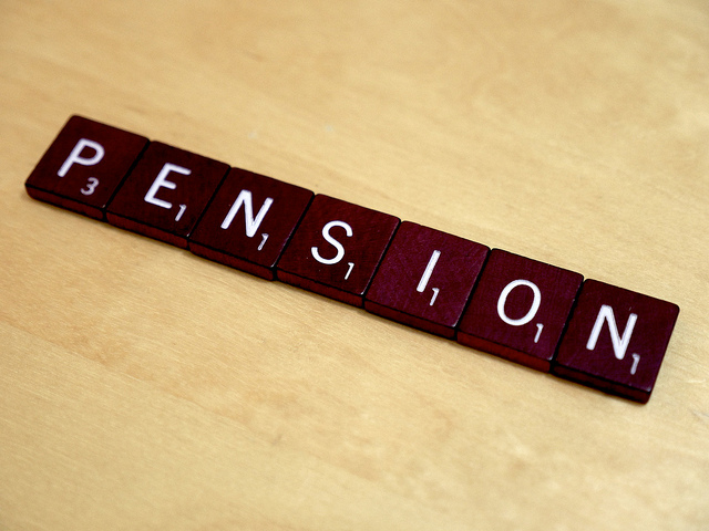 High earners lose out on pension contributions