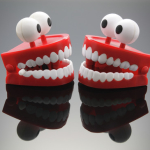 Is seeing your IFA like going to the dentist?