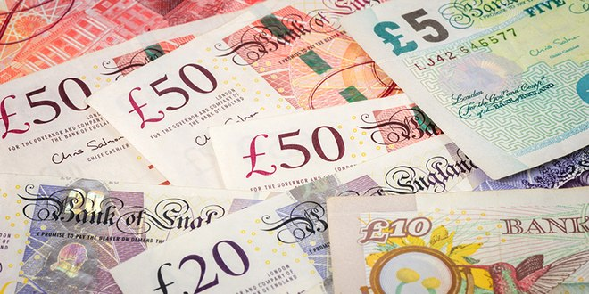 Would you turn away a cash sum of £300,000?