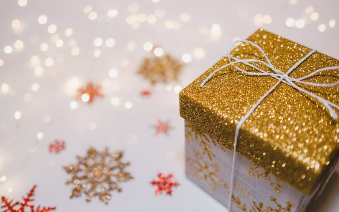 Dealing with a divorce through Christmas