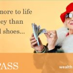 There's more to life and money than handbags and shoes